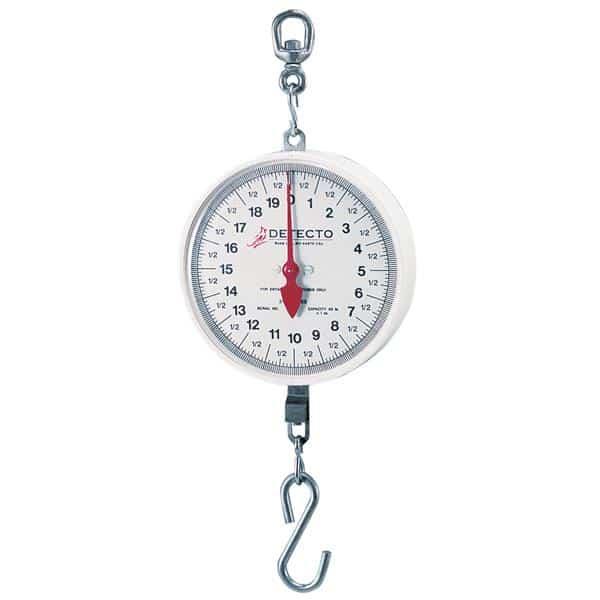 Detecto Detecto MCS-40DH Scale