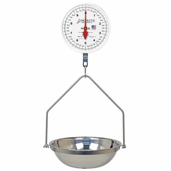 Detecto Detecto MCS-40F Scale