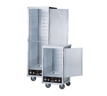 Dinex DXP934H Heated Proofer Cabinet  full size