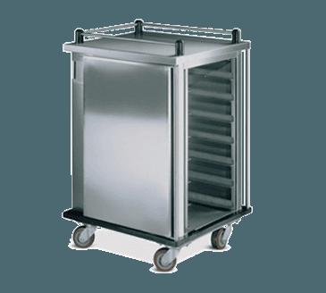 Dinex DXPSC20 Value-Line Tray Delivery Cart