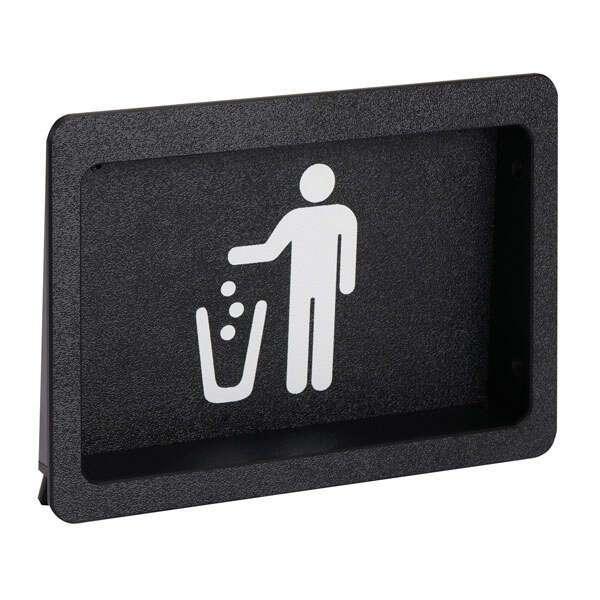 Dispense-Rite FMTD-1BT Trash Door