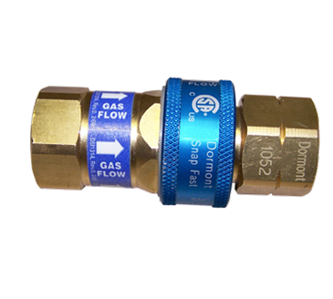 "Dormont Manufacturing Manufacturing A50 Dormont 1/2"" SnapFast™ QD"
