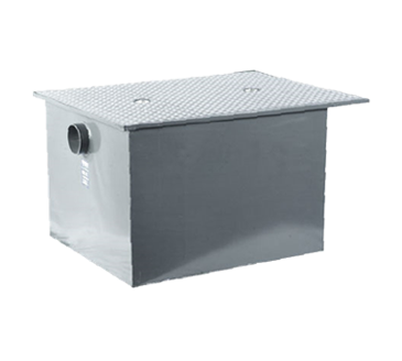 Dormont Manufacturing Manufacturing GI-100-K Watts Grease Interceptor