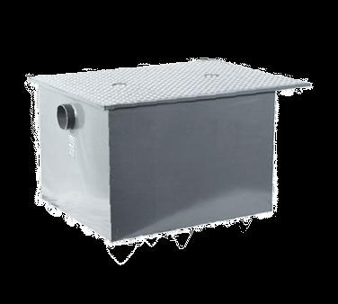 Dormont Manufacturing GI-100-K Watts Grease Interceptor