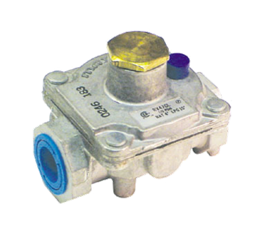 "Dormont Manufacturing Manufacturing RV47LLP-22 Dormont 3/8"" Regulator for LP Gas 200"