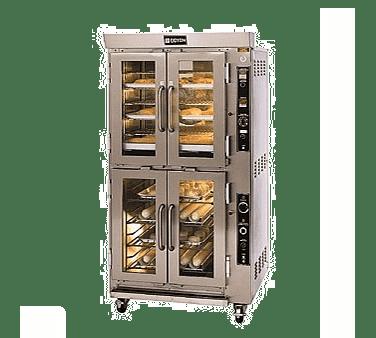 Doyon Baking Equipment JAOP6SL Jet Air Oven/Proofer Combination