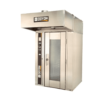 Doyon Baking Equipment SRO1G Signature Rack Oven