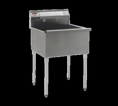 Eagle Group 2136-1-16/3 Utility Sink