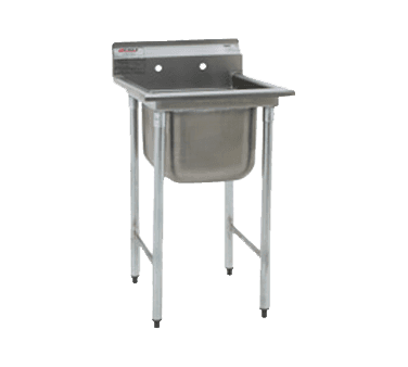 Eagle Group 314-16-1-18R-X 314 Series Sink