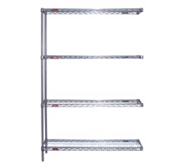 Eagle Group A4-63-2172V Add-On Shelving Units