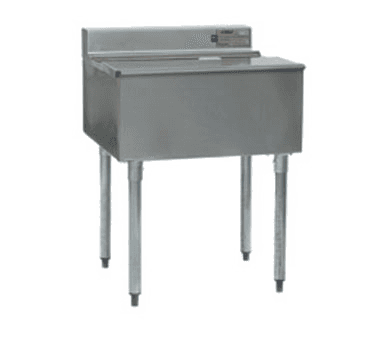 Eagle Group B18IC-16D-22 2200 Series Underbar Ice Chest Unit