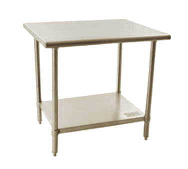 Eagle Group BPT-3060EL-X (IMPORTED) BlendPort® EL Series Work Table with