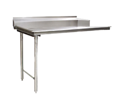 Eagle Group CDTL-96-16/3-X Clean Dishtable