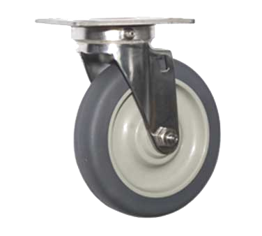 Eagle Group CPR5P-300 Plate Caster