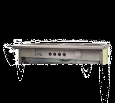 Eagle Group DC4-WS-PT Work Shelf