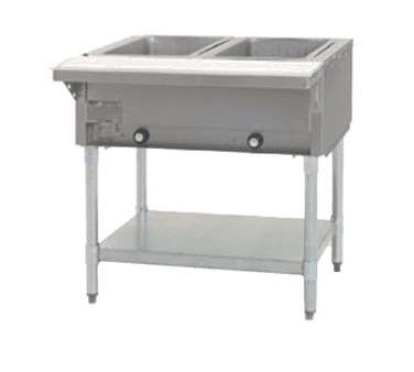 Eagle Group DHT2-240-3 Hot Food Table