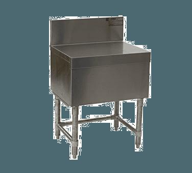 Eagle Group FB30-19 Spec-Bar Filler Board