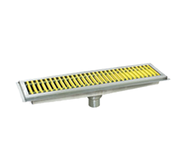Eagle Group FT-1248-SG Floor Trough