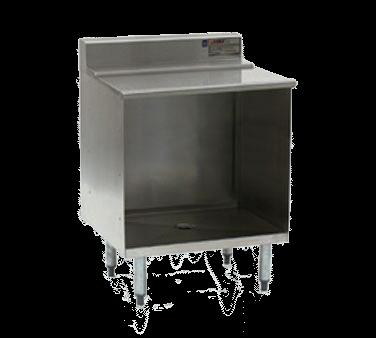 Eagle Group GR18-22 2200 Series Underbar Glass Rack Storage Unit