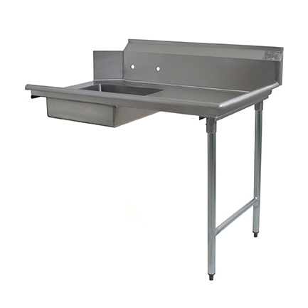 Eagle Group BPSDT-84R-16/3 BlendPort® Soiled Dishtable