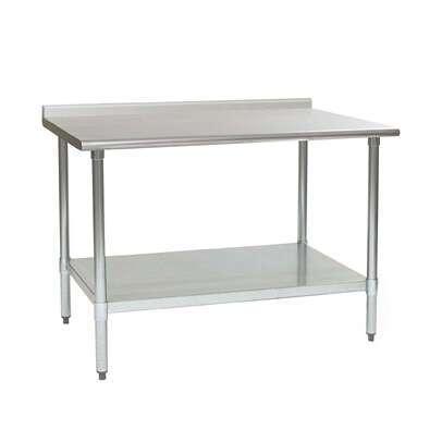 Eagle Group BPT-3024EB-UT BlendPort® Deluxe Series Work Table