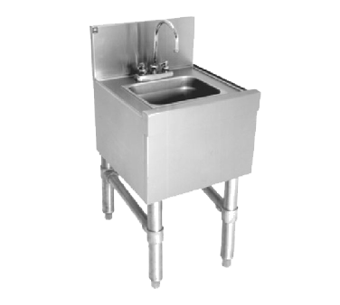 Eagle Group Group HS12-24 Spec-Bar® Underbar Hand Sink