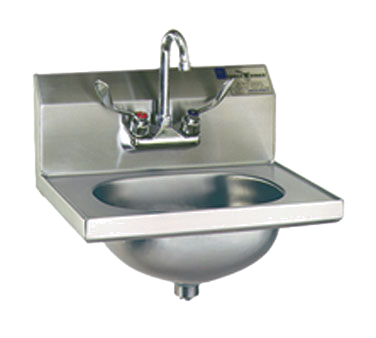 Eagle Group Group HSA-10-FW Hand Sink