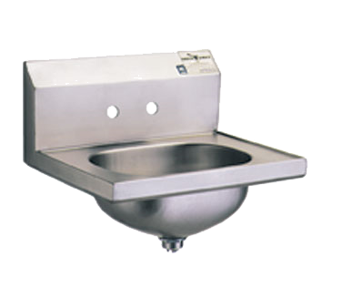 Eagle Group Group HSA-10 Hand Sink