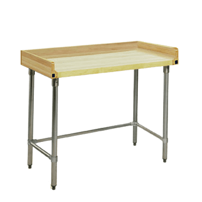 Eagle Group Group MT3048ST-BS Work Table