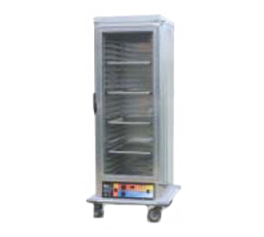 Eagle Group HCFNLSI-RC2.25 Panco Heated Holding Cabinet