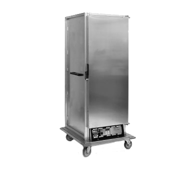 Eagle Group HCFNSSI-RA2.25 Panco Heated Holding Cabinet