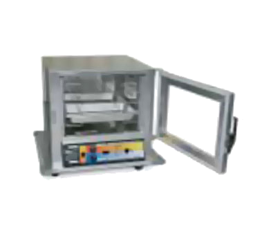 Eagle Group HCHNLSI-RC2.25 Panco Heated Holding Cabinet