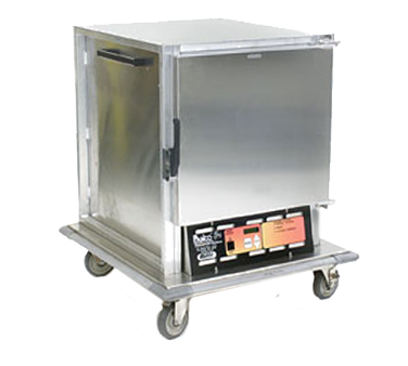 Eagle Group HCHNSSI-RA2.25 Panco Heated Holding Cabinet