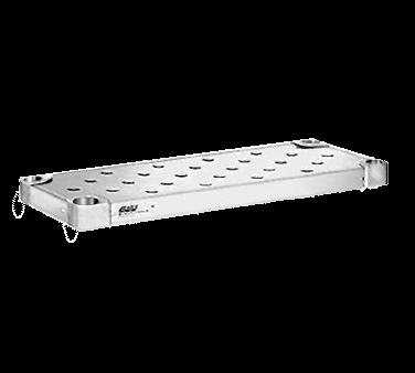 Eagle Group HDS2436SE Quik-Set Solid Shelving