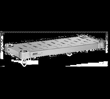 Eagle Group HDS2442VGL Quik-Set Solid Shelving