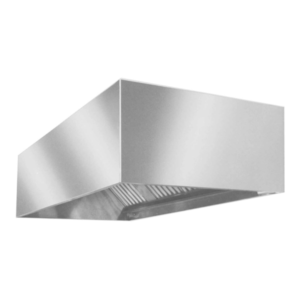 "Eagle Group HEIA96-66 SpecAIR"" Exhaust Hood"