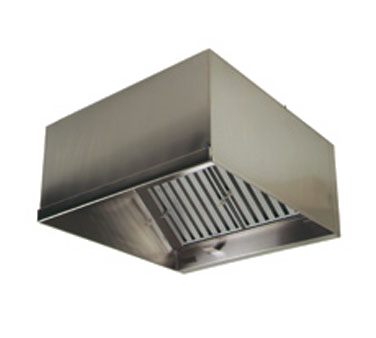 """Eagle Group HES96-114 SpecAIR"""" Exhaust Hood"""