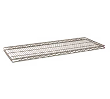 """Eagle Group HG2136C Stand-Out"""" Gondola Wire Shelf"""