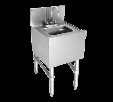 Eagle Group HSD18-24 Spec-Bar Hand Sink
