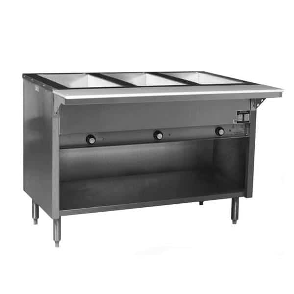 Eagle Group HT2OB-208 Spec-Master Hot Food Table