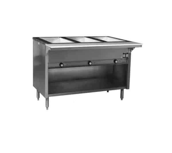 Eagle Group HT2OB-NG Spec-Master Hot Food Table
