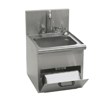 Eagle Group HWC-E Space Saver Hand Sink