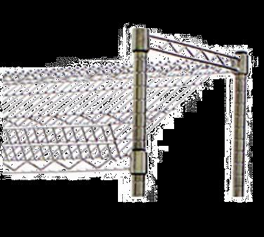 Eagle Group M1836C Angled Shelves