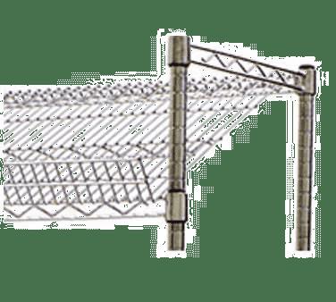 Eagle Group M1836Z Angled Shelves