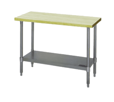 Eagle Group MT2496S Work Table