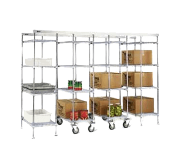 Eagle Group MUK24-C86 Mobile Unit Kit