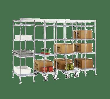 Eagle Group MUK24-E Mobile Unit Kit