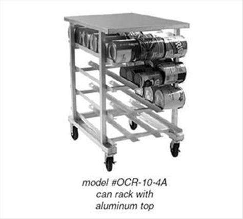 Eagle Group OCR-10-4A-X Panco Can Rack