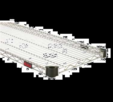 Eagle Group QA1842C Quad-Adjust Wire Shelf