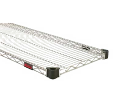 Eagle Group QA2424V Quad-Adjust Wire Shelf
